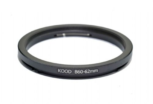 Hasselblad B60-62mm Stepping Ring B60 - 62mm Ring